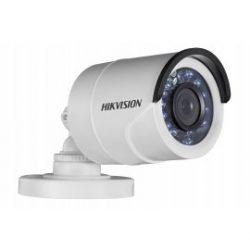 telecamera Hikvision 1